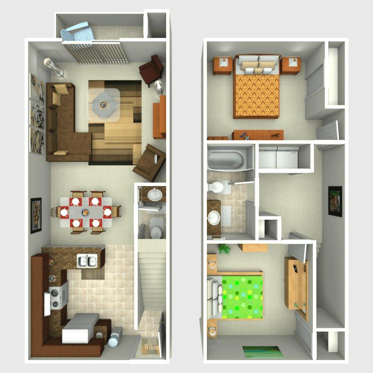 Shelter Cove Apartments Yuba City